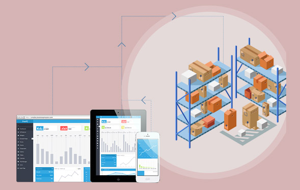 3 Ways Inventory Management Software Helps Improve Productivity